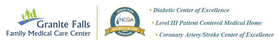 Granite Falls Family Medical Care Center Is NCQA Certified - Granite ...